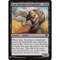 Gray Merchant of Asphodel Thumb Nail