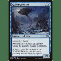 Guard Gomazoa Thumb Nail
