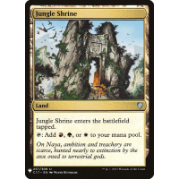 Jungle Shrine Thumb Nail