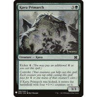 Kavu Primarch Thumb Nail