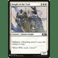Knight of the Tusk Thumb Nail