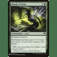 Mantle of Webs Thumb Nail