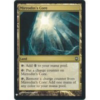 Mirrodin's Core Thumb Nail
