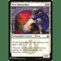 Nyx-Fleece Ram Thumb Nail