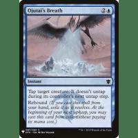 Ojutai's Breath Thumb Nail