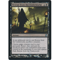 Rescue from the Underworld Thumb Nail