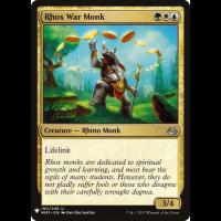 Rhox War Monk Thumb Nail