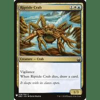 Riptide Crab Thumb Nail