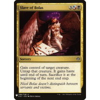 Slave of Bolas Thumb Nail