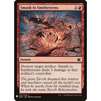 Smash to Smithereens Thumb Nail