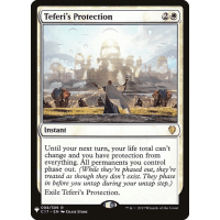 Teferi's Protection Thumb Nail