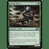 Venom Sliver Thumb Nail