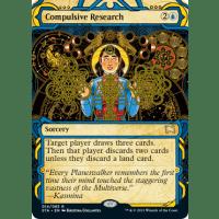 Compulsive Research Thumb Nail