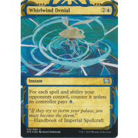 Whirlwind Denial (Foil-etched) Thumb Nail