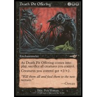 Death Pit Offering Thumb Nail