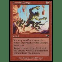 Downhill Charge Thumb Nail