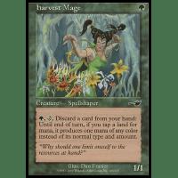 Harvest Mage Thumb Nail