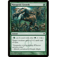 Mutagenic Growth Thumb Nail