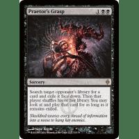 Praetor's Grasp Thumb Nail