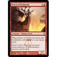 Priest of Urabrask Thumb Nail