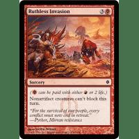Ruthless Invasion Thumb Nail