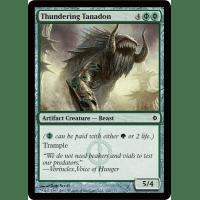 Thundering Tanadon Thumb Nail