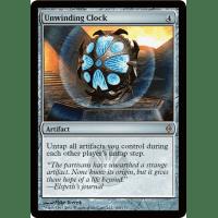Unwinding Clock Thumb Nail
