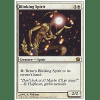 Blinking Spirit Thumb Nail