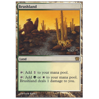 Brushland Thumb Nail