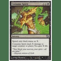 Consume Spirit Thumb Nail