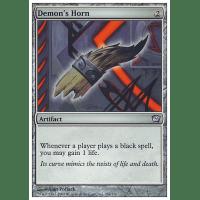 Demon's Horn Thumb Nail