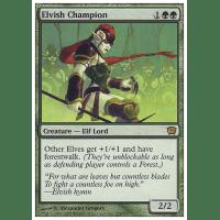 Elvish Champion Thumb Nail