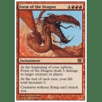 Form of the Dragon Thumb Nail