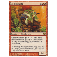 Goblin King Thumb Nail