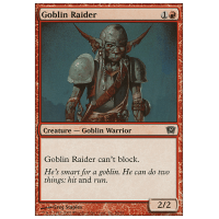 Goblin Raider Thumb Nail