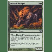 Hunted Wumpus Thumb Nail