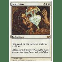 Ivory Mask Thumb Nail