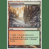 Karplusan Forest Thumb Nail