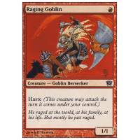Raging Goblin Thumb Nail