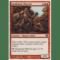 Sandstone Warrior Thumb Nail