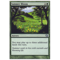 Summer Bloom Thumb Nail