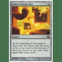 Teferi's Puzzle Box Thumb Nail
