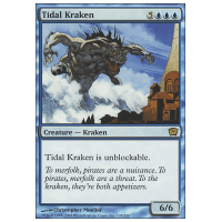 Tidal Kraken Thumb Nail