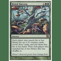 Weird Harvest Thumb Nail