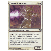 Zealous Inquisitor Thumb Nail