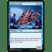 Ancient Crab Thumb Nail