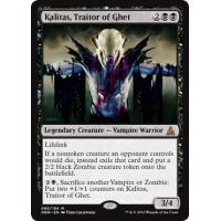 Kalitas, Traitor of Ghet Thumb Nail