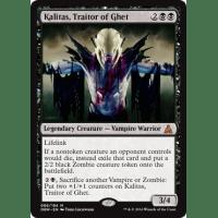 Kalitas, Traitor of Ghet Thumb Nail