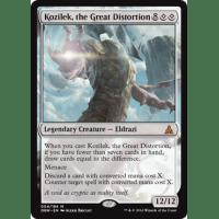 Kozilek, the Great Distortion Thumb Nail