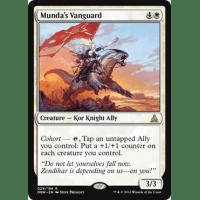 Munda's Vanguard Thumb Nail